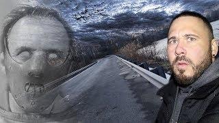 HAUNTED GHOST LAKE BRIDGE (OVERNIGHT) OmarGoshTV