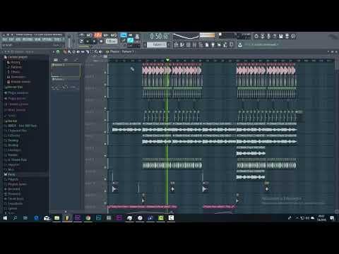 Serhat Durmuş - La Calin (Serhat Kanat Remake) Free Flp/Fl Studio