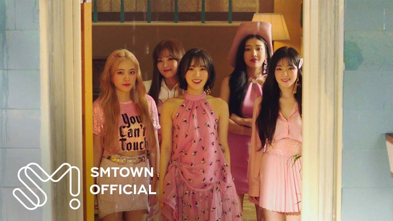 Red Velvet — Umpah Umpah