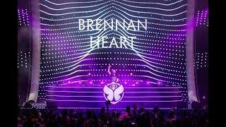 Armin van Buuren - Blah Blah Blah (Brennan Heart & Toneshifterz Remix) 垃圾話