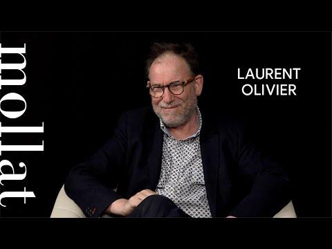 Laurent Olivier - Ce qui est arrivé à Wounded Knee
