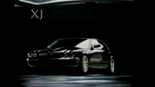 Jaguar XJ X350 2004