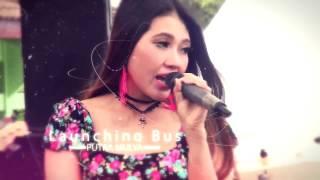 OM TELOLET OM SERA Live Launching SDD Putera Mulya Via Vallen - Jerit Atiku