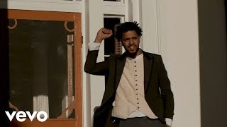 J. Cole - G.O.M.D. (Official Music Video)