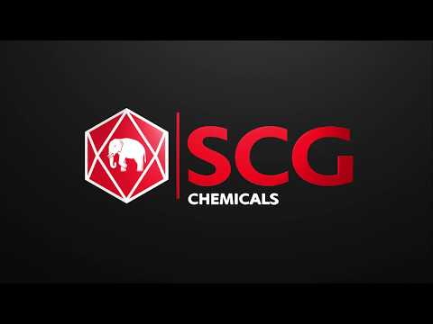 SCG Chemicals at Chinaplas 2018