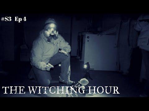 York's Underground City - The Witching Hour S3 Ep 4