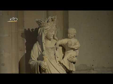 Vêpres du 14 octobre 2020 à Saint-Germain-l'Auxerrois
