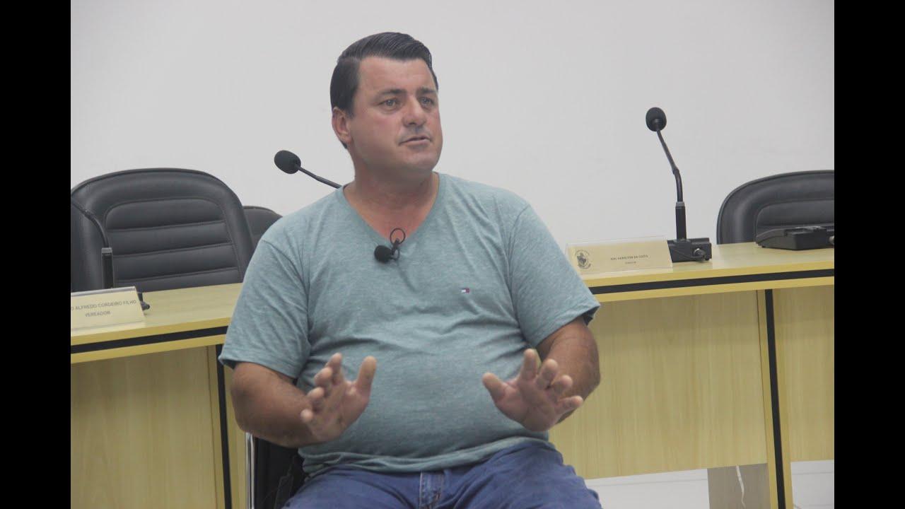Nosso Mandato nº 43 - Roberto Martins e Luiz Américo Pereira (PSDB)