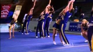 Hellcats, Видео про кошечек