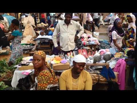 Osun open market