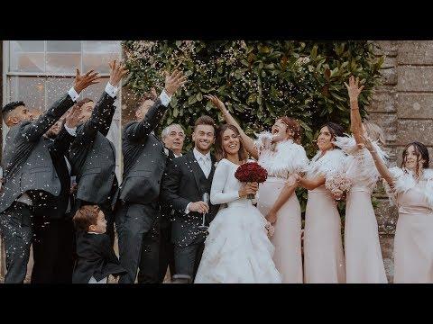 OUR WINTER WEDDING | Lydia Elise Millen