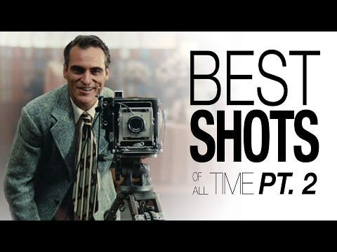 Best Shots of All Time - Part 2