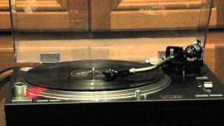 Ange Le trou dans la case LP vinyl 1978