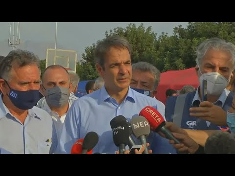 Άμεσα μέτρα στήριξης-Ενεργοποιείται το πλαίσιο κρατικής αρωγής που εφαρμόστηκε στην Εύβοια