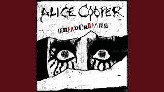 Alice Cooper Sister Anne