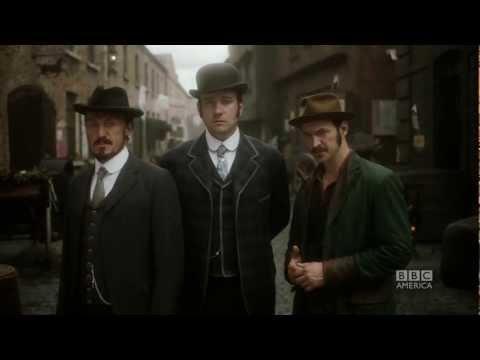 Ripper Street Season 1 (Promo 5)