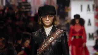 Autumn-Winter 2018-2019 Ready-to-Wear Show - Full Version