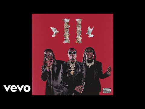 Migos – Notice Me Ft Post Malone