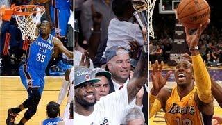 Shadow Beast | NBA 2012-2013 preview W/ KlayAllen (Link in the Desc.)