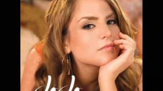 JoJo - How To Touch A Girl - The High Road - 11 + Lyrics