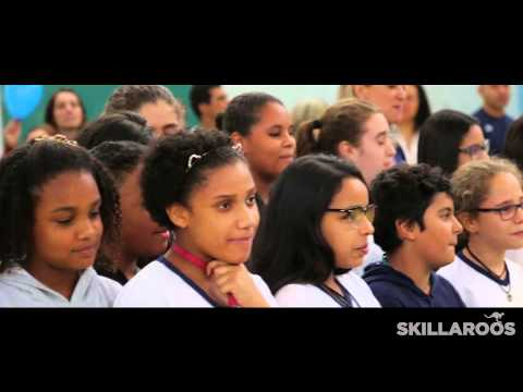 2015 Skillaroos: One School One Country Thumbnail