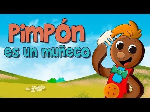 Pin Pon es un Muñeco, Canciones Infantiles