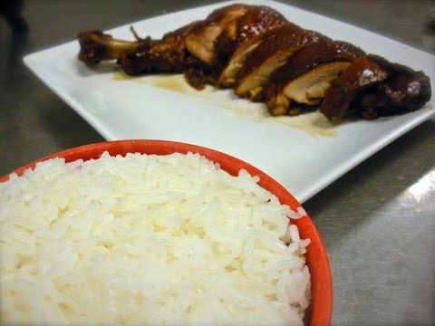 How to Make Taiwanese-style Soy Sauce Chicken Thighs