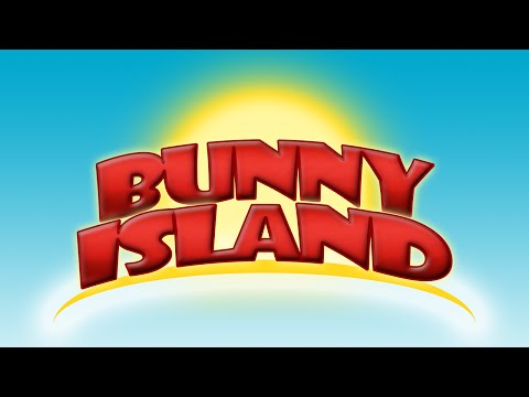 Bunny Island Themepark Roblox