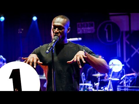 Stormzy - Sounds of The Skeng in the Live Lounge
