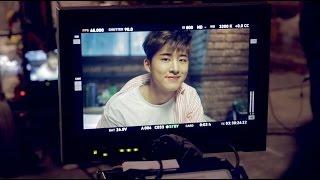 iKON - '덤앤더머(DUMB & DUMBER)' M/V MAKING FILM