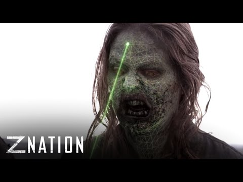 Z Nation Season 3 (Clip)
