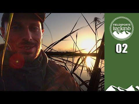 Duckhunting – Fieldsports Ireland, episode 2