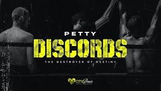 BIBLE STUDY- Petty Discords: The Destroyer of Destiny