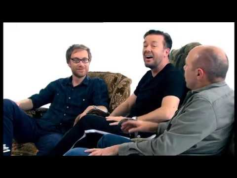 An Idiot Abroad: Karl Pilkington Comes Home