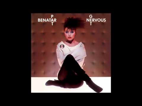 Pat Benatar - Shadows Of The Night