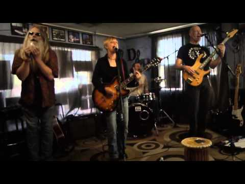 Donna Hopkins Band promo reel