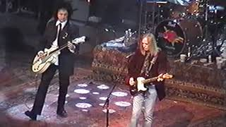 Tom Petty & the Heartbreakers Live in Philadelphia PA 2002-12-03