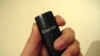 EasyCap Capture Card Giveaway :D