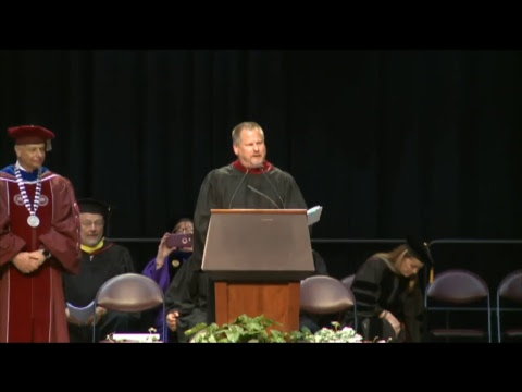 SIUC Spring Commencement 2018 | 5:30PM Session
