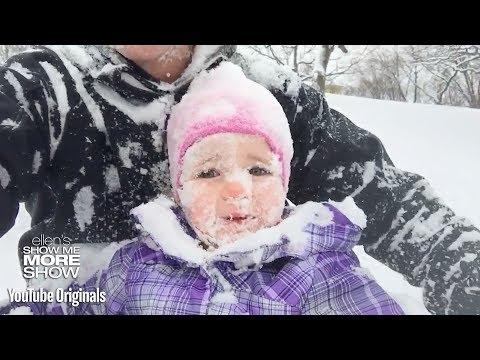 Celebrate the Holidays with Winter Wonderland Fun