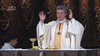 Messe à Notre-Dame de Paris du 13 janvier 2019