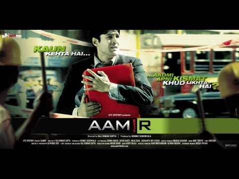 Aamir Movie