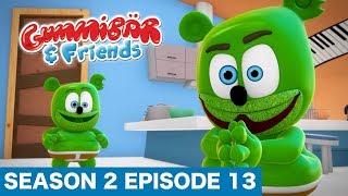 "Gummy Bear Show S2 E13 ""Mirror Mirror"" Gummibär And Friends"