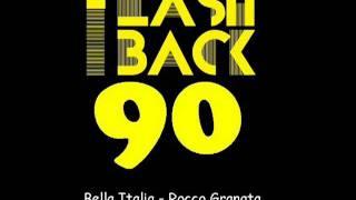 Rocco Granata   Bella Italia Remix 89