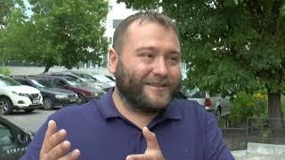 """""""Объектив-новости"""" 23 июля 2020"""