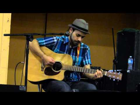 I Don't Wanna Die - Mati Mat - 3/4/12 - Cowtown Mallroom - Kansas City