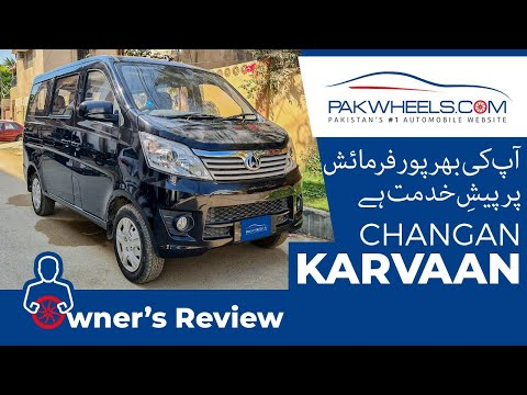 Changan Karvaan | Owner's Review | PakWheels