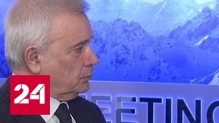Вагит Алекперов: ОПЕК и партнеры пришли к решению по стабилизации цен на нефть