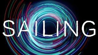 Dan Webb - Sailing (Official Lyric Video)