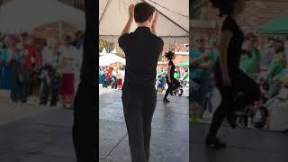 Irish Dancing to Ed Sheeran's Nancy Mulligan— Muggivan School of Irish Dance